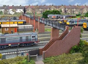 Tonbridge West Yard