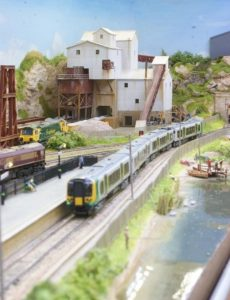 Exhibition | Stafford Railway Circle